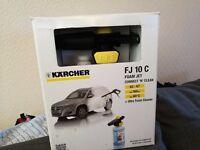 Karcher FJ10C, Foam Nozzle AS New