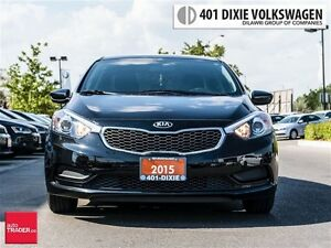 2015 Kia Forte 1.6 SX AT Luxury