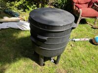 Can-O-Worms 3 tiers Wormery