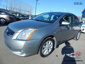 2012 Nissan Sentra 2.0 *A/C*24,94$/sem*