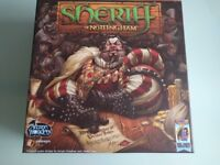 Sheriff of Nottingham Board game RRP:£32.99