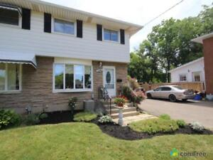 $324,900 - Semi-detached for sale in St. Catharines