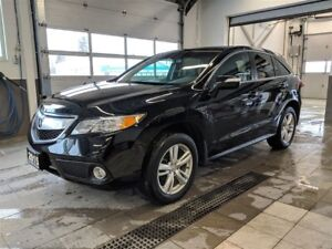 2015 Acura RDX AWD/BACK UP CAMERA/HEATED LEATHER SEATS