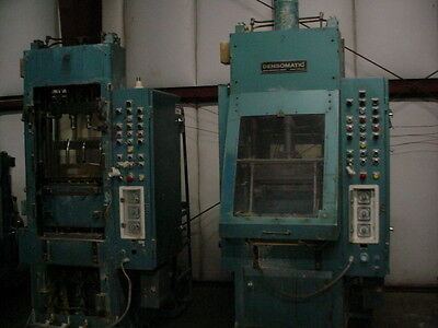 Densomatic Powder Press