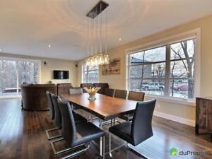 549 500$ - Maison 2 étages à vendre à St-Mathias-sur-Richelie
