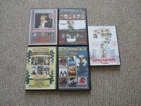 Russian DVD's bundle