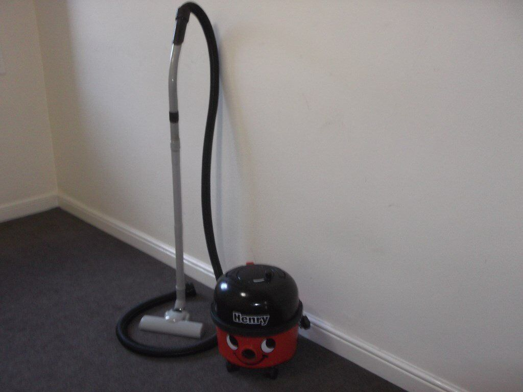 Numatic Henry Vacuum , 2 Speed, 1200 / 1200 watts, H. DUTY (Ultimate Power), Ex. condition. £80.00.