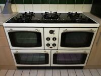 £100 Buckingham range cooker