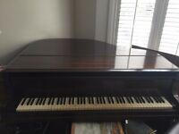 Baby Grand Piano for free