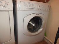 Washing machine- only 1 year old