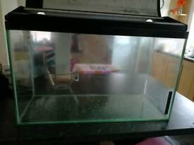 Fish Tank With Lid