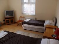 Furnished Rooms To Let - Bolton Town Centre - from £300.00pcm (bills included)