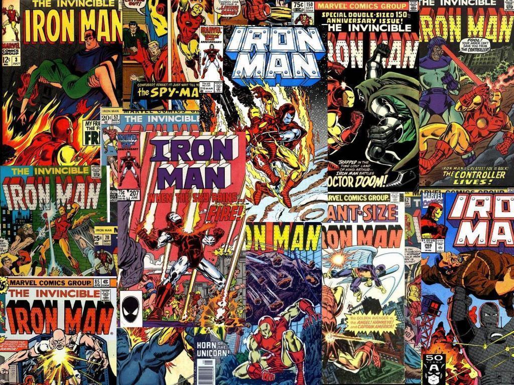 Maynards Comics