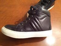Designer boys Step 2wo boots