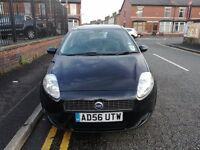 2007 Fiat Grande Punto 1.2 Dynamic 5dr Hatchback, FSH,Water pump & Timing belt kit been done, £1,495