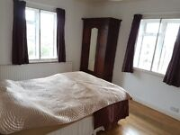 Modern Large Double Room For Rent ,All Bills Included +Close to Hounslow East & High Street
