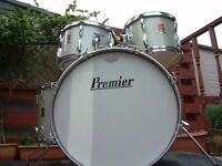 Premier Royale Drum Set