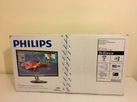 "Philips 32"" Quad HD Monitor BDM3270"
