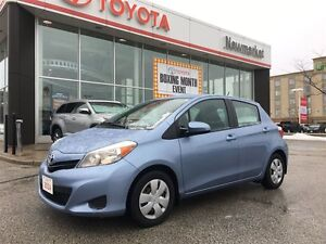 2014 Toyota Yaris Low Mileage, Bluetooth, Power Locks, Heated Mi