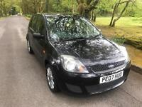 ***FORD FIESTA STYLE 1.25 2007 ONLY 58,000MILES***