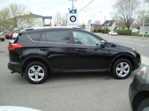 2014 Toyota RAV4 XLE AWD BLUETOOTH NAVIGATION