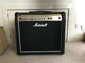 Marshall AVT50X 50 Watt - Electric Guitar Amp
