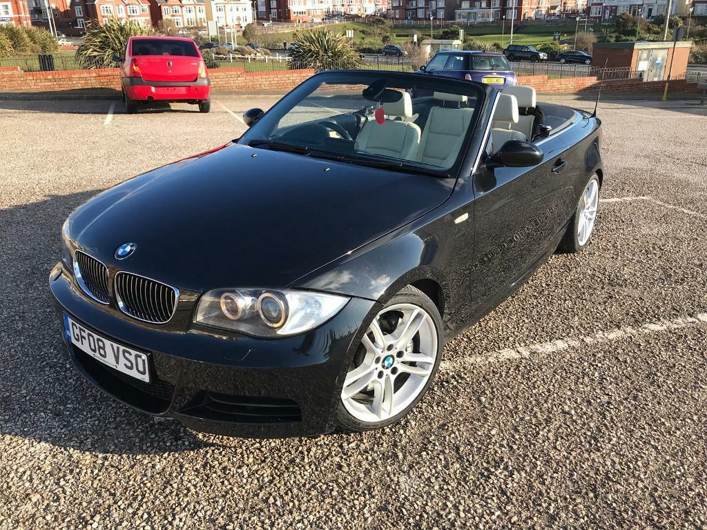bmw 135i msport 3 0 twin turbo convertible swap skyline. Black Bedroom Furniture Sets. Home Design Ideas