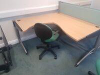 office furniture executive steelcase office desks