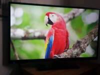 TV 50 inch Flat Screen