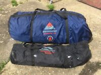 12 Man tent for sale