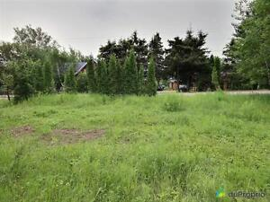 75 000$ - Terrain résidentiel à vendre à Laterrière
