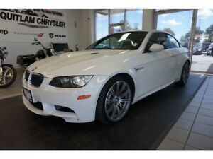 2009 BMW M3 Base- LEATHER, ALLOY WHEELS!!