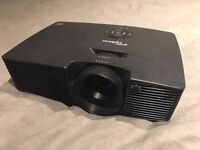 Optoma Projector basically new