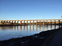 Tired Of Touring ? Unhappy On Your Current Pk ? Great PX Oppertunities Haven Berwick Northumberland