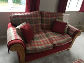 3 Seater Lounge Bed Settee