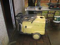 Karcher pressure washer 3000 psi