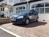Vauxhall Corsa 1.2 Design Blue, Excellent 1st Car, Cheap Insurance, Economical! ** CHEAPEST CORSA **