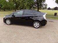 TOYOTA PRIUS UBER READY & REGISTERED FROM ONLY £125 P/W