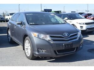 2014 Toyota Venza A/C MAGS BLUETOOTH