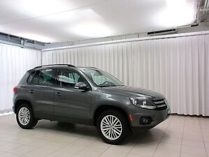 2016 Volkswagen Tiguan HURRY!! THE TIME TO BUY IS RIGHT NOW!! 2.