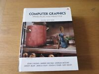Computer Graphics. Principles and Practice Third Edition (Addison Wesley)