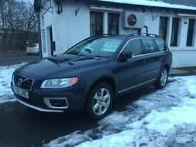 ***** ONE OWNER ***** 2010 VOLVO XC70 SE D5 AWD *****