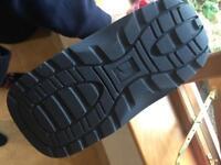 Ossur pre opp foot boot