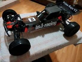 Brand new Radio controlled buggy