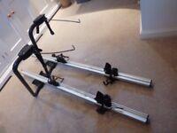 Mercedes Bicycle Carriers/Racks - Roof Mounted - Pair