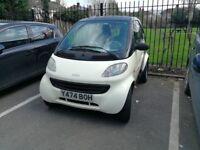 Smart Car 600cc