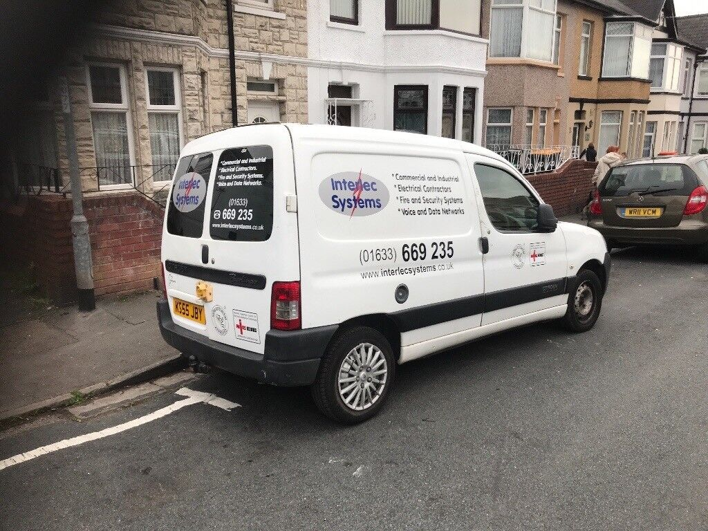 c73e49e7aa Spares and repairs x2 vans
