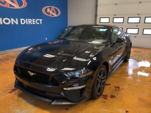 2018 Ford Mustang GT Premium 5.0 GT FASTBACK/ NAVI/ HEATED+ C...