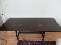 Younger Toledo Dining Table