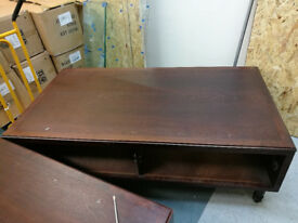 Ex Display Shop Tables From Quality Tailers